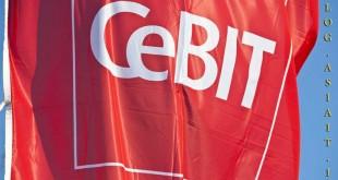 نمایشگاه CeBIT 2015