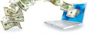 کسب درآمد بدون پرداخت هیچ پول و یا سرمایه گذاری از اینترنت