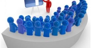 آمزش ساخت صفحه تجاری در فیسبوک