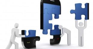 اپلیکشن گوشی